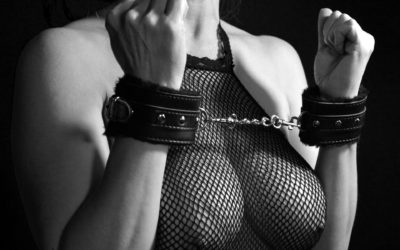 Ich stehe auf BDSM- Bin ich pervers?