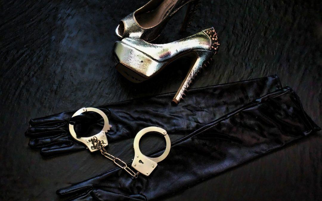 Was ist eine BDSM- Session